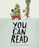 you can read